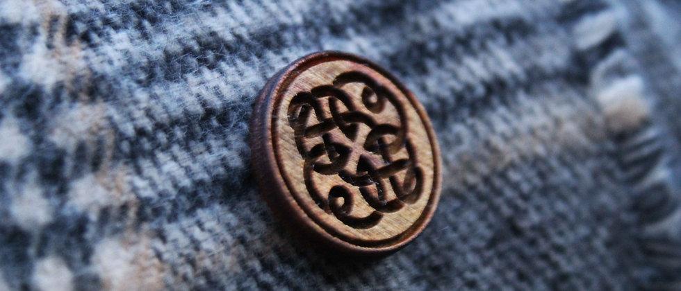 Celtic Knot Pin