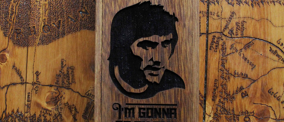 George Best Drink Box