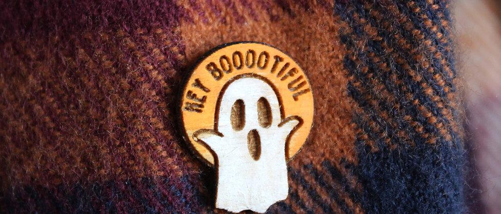 Hey Booootiful Pin