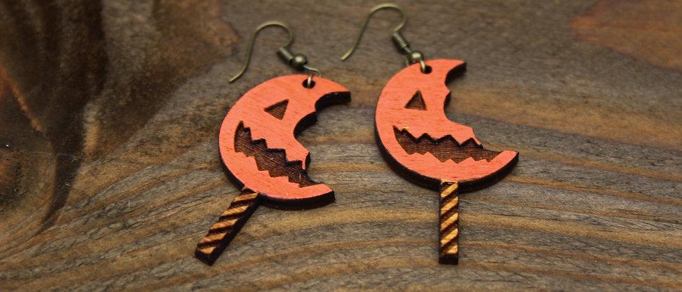 Samhain Earrings