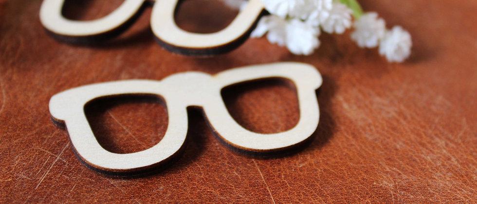 Glasses Shapes