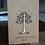 Thumbnail: White Tree of Gondor Greeting Card