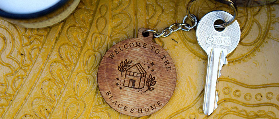 Welcome to.. Keyring