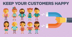 Manter um Cliente é mais Barato do que Adquirir um Novo. Como fazer?