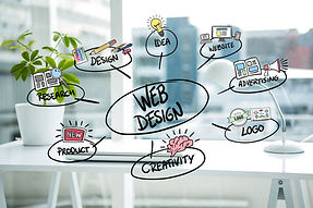 wed design development seo sitemap digital marketin