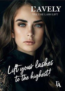 Lash Volume Lift