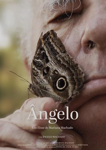 Cartaz do filme Angelo