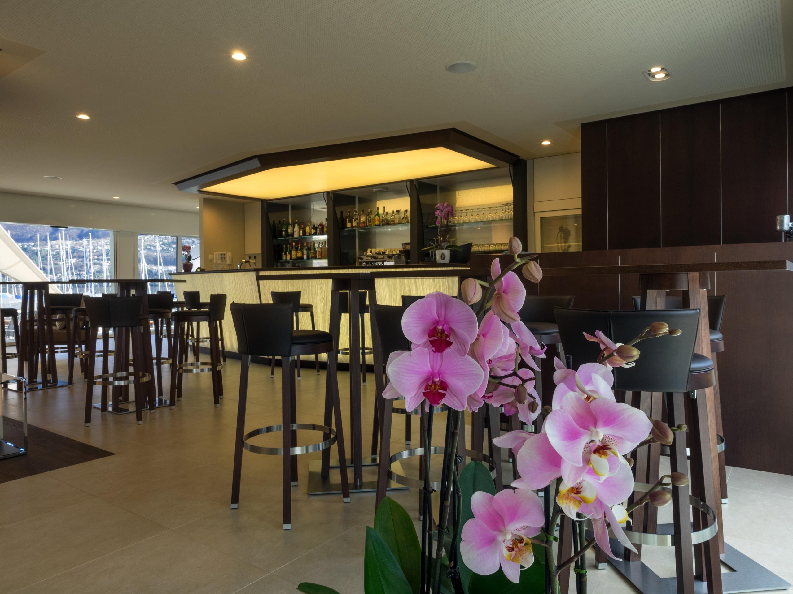 Lounge Bar Hafen Ascona