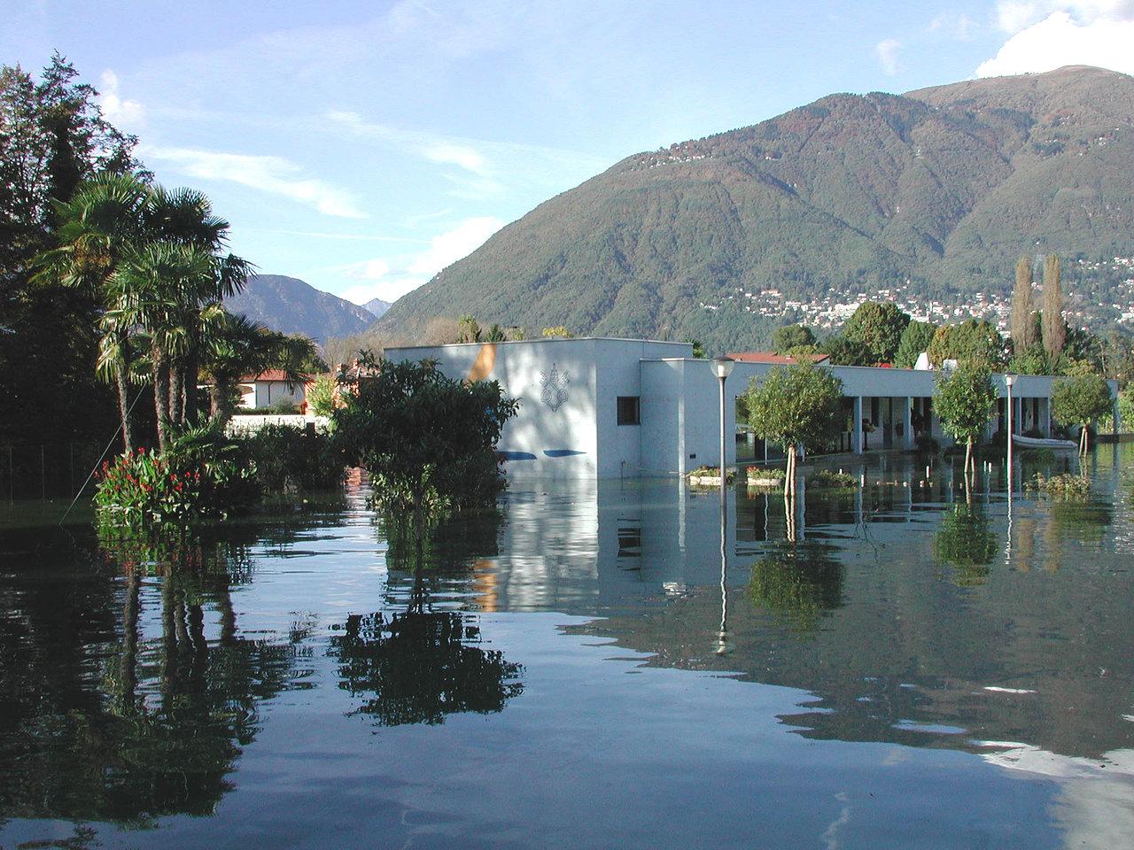 Foto curiose Porto Patriziale Ascona