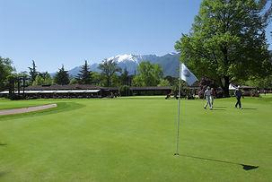 Golf Club Ascona Porto Asona