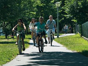 Fahrrad Ascona
