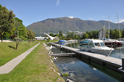 Attracco Porto Ascona