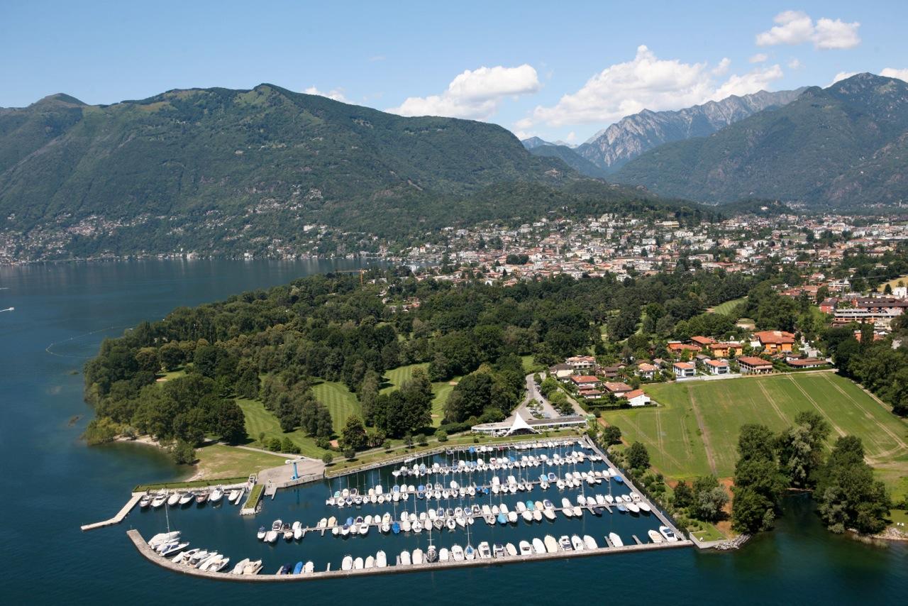 Porto Patriziale Ascona