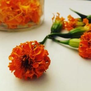 Marigold Vinegar