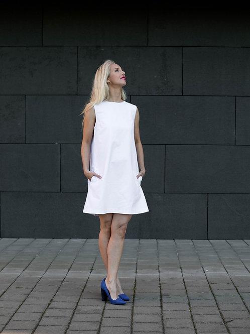 White dress Kate