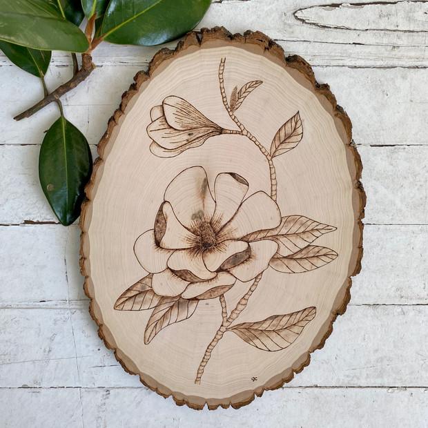 Branch + Blossom