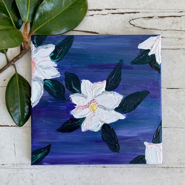 Magnolia's Adrift