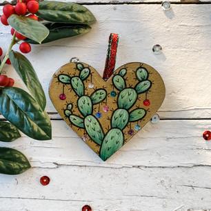 Christmas Cactus No. 1