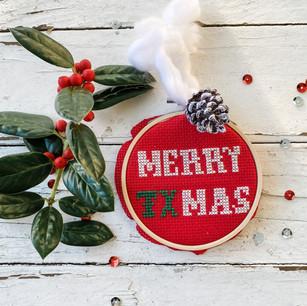 Merry TX-Mas