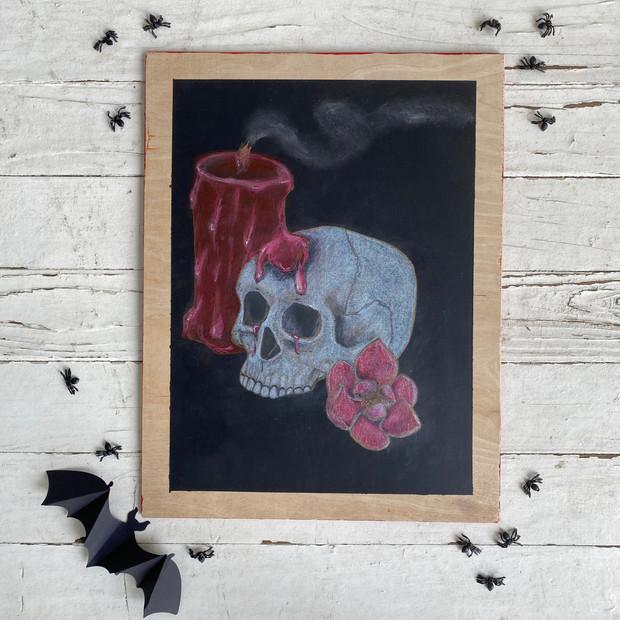 Wick N' Bones