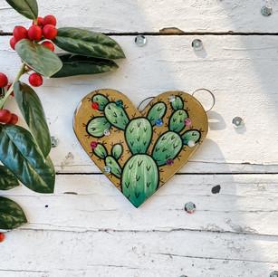 Christmas Cactus No. 2