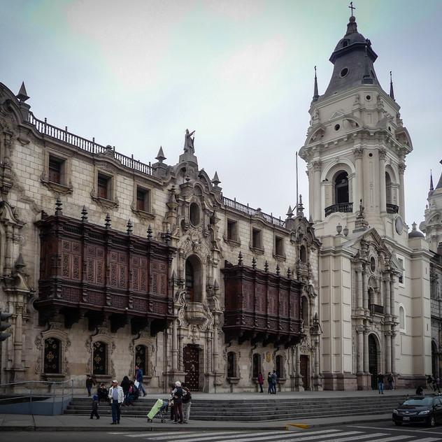 Peru, Lima (10)