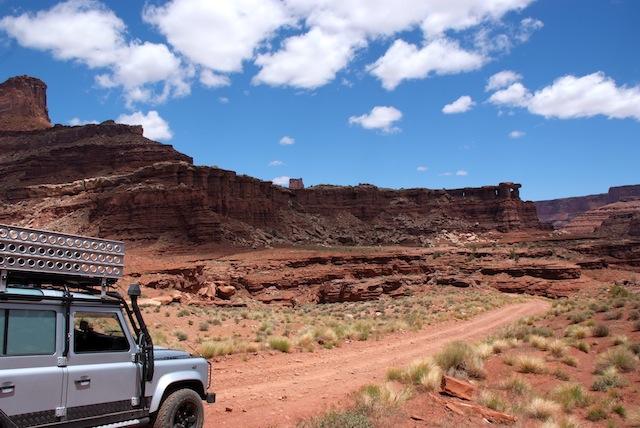 Canyonland Off-Road