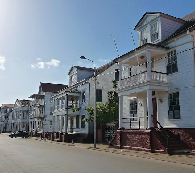 Suriname, Paramaribo (4)