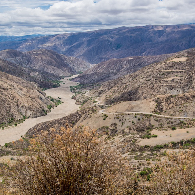 Bolivia, Altiplano (8)