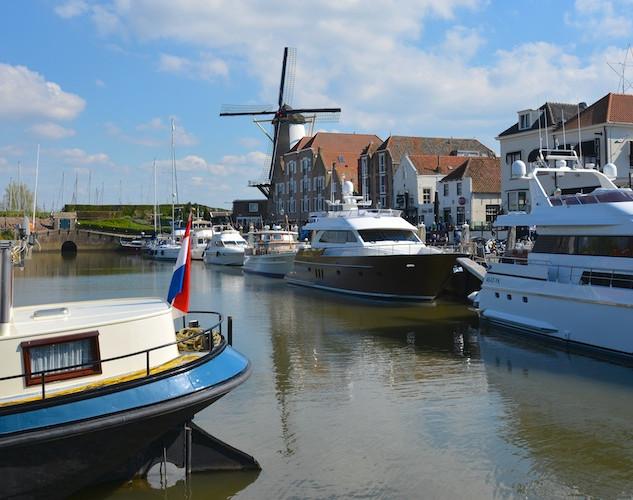 The Netherlands, Willemstad (2)