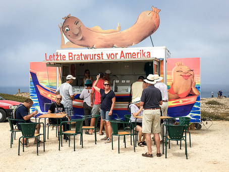 Cultuur snuiven en relaxen op Portugese stranden