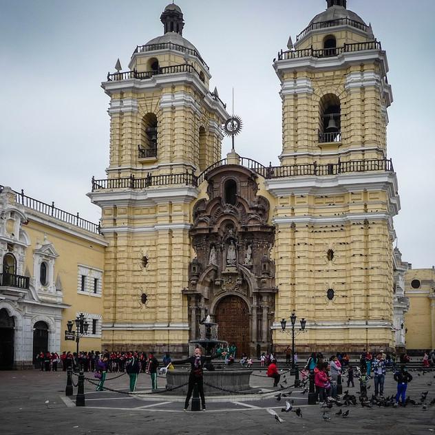 Peru, Lima (12)