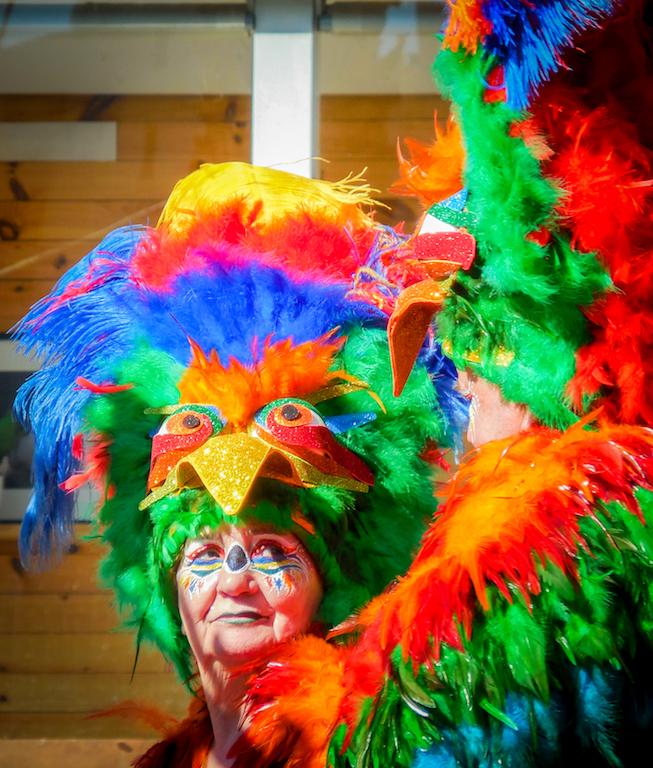 Spanje: Platja d'Aro - Carnaval (3)