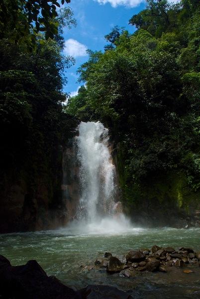 Costa Rica, Tenorio National Park (2)