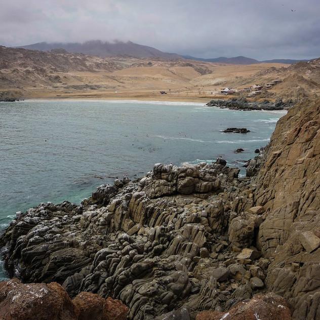 Peru, Puerto Inka (6)