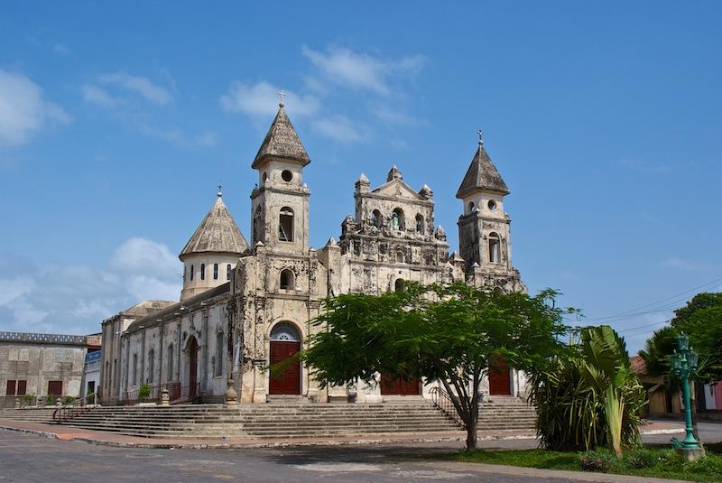 Nicaragua; Granada (5)