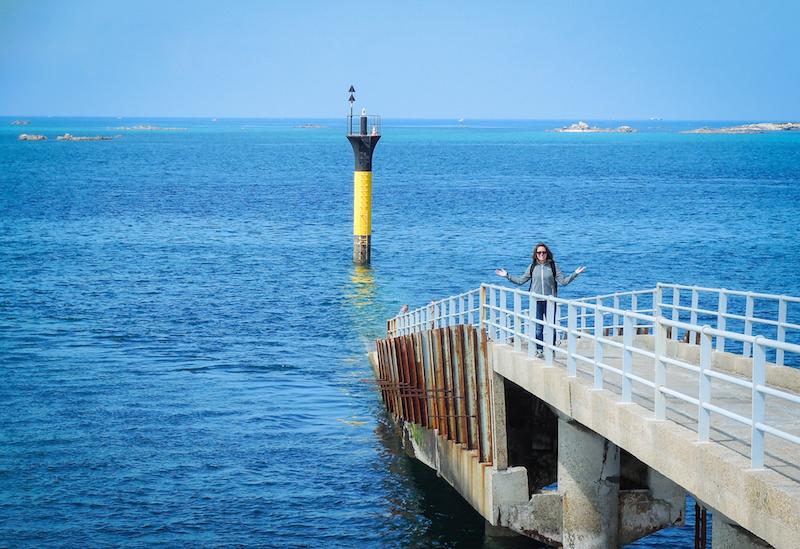 Frankrijk: Bretagne, Roscoff (1)
