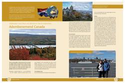 Reisverslag November 2010