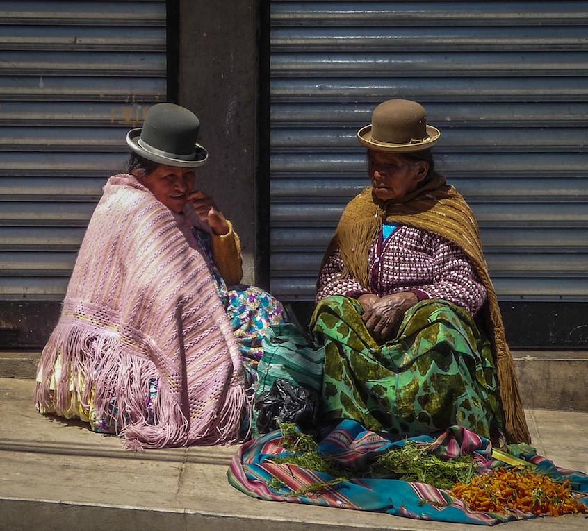 Bolivia, Copacabana (9)