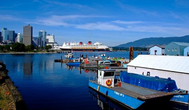 Canada, Vancouver Gastown (3)