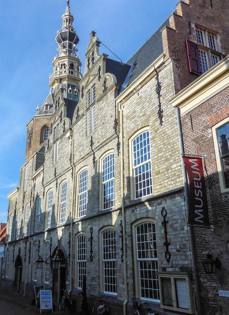 Holanda, Zierikzee (2)