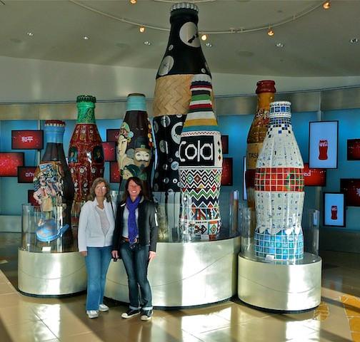 USA, Atlanta, Coca-Cola Museum (3)