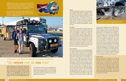 Reisverslag Oktober 2010