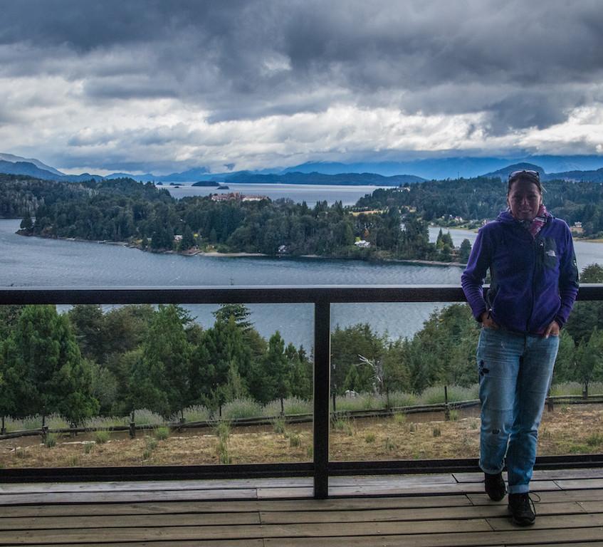 Argentina, Lago Nahuel Huapi (1)