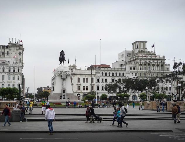 Peru, Lima (6)