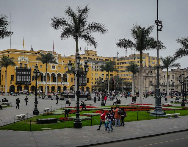 Peru, Lima (4)