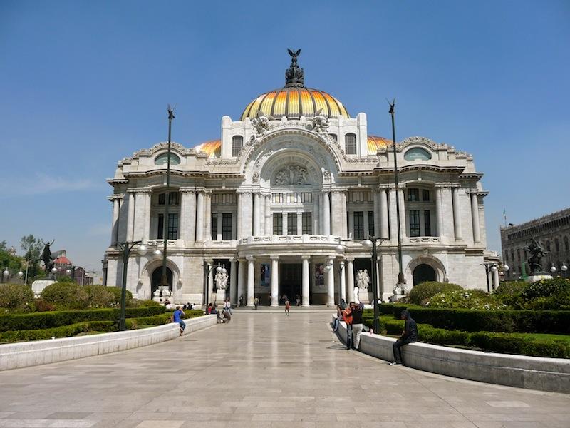 Mexico, Cuidad de Mexico (6)