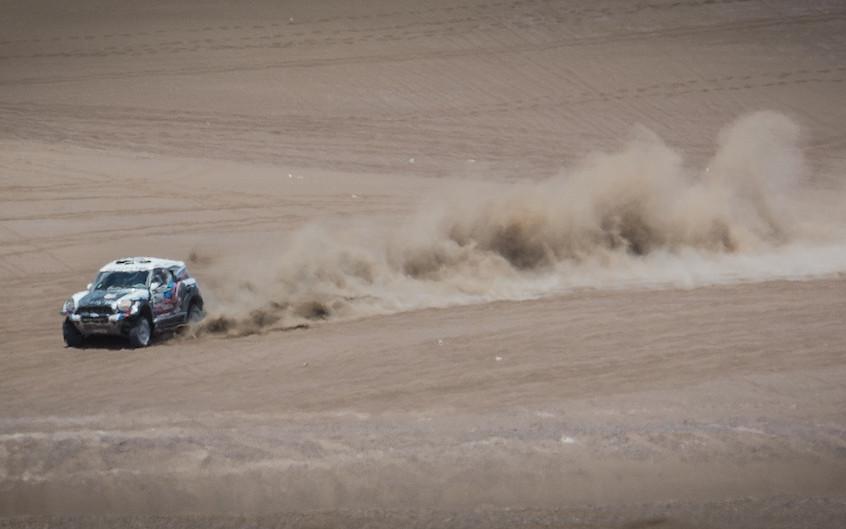 Chili, Dakar 2014 (6)