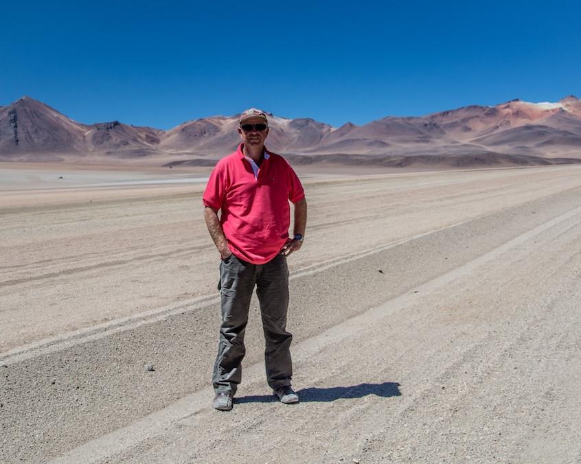Bolivia, 3 day tour 'Region Lipez' (12)