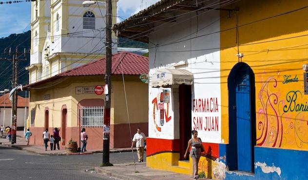 Nicaragua; Jinotega (4)